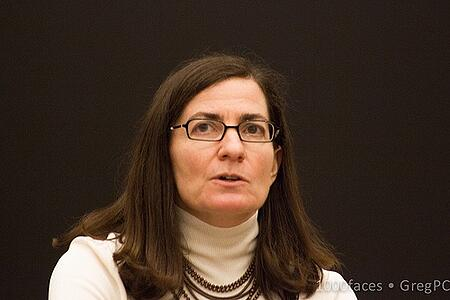 Face - FTC Commissioner Julie Brill